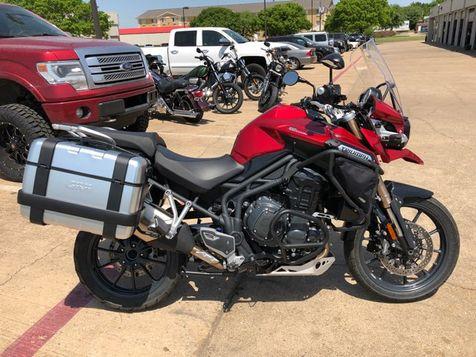 2015 Triumph Tiger Explorer ABS in , TX