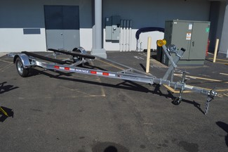2017 Venture Boat Trailer VAB-2025 Alum.Boat trailer, fits 16-17ft Boat East Haven, Connecticut 1