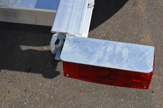 2017 Venture Boat Trailer VAB-2025 Alum.Boat trailer, fits 16-17ft Boat East Haven, Connecticut 10