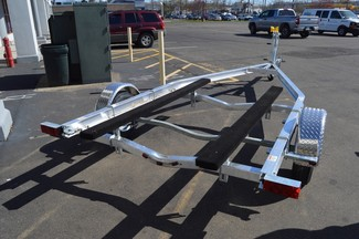 2017 Venture Boat Trailer VAB-2025 Alum.Boat trailer, fits 16-17ft Boat East Haven, Connecticut 2
