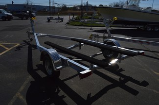2017 Venture Boat Trailer VAB-2025 Alum.Boat trailer, fits 16-17ft Boat East Haven, Connecticut 3