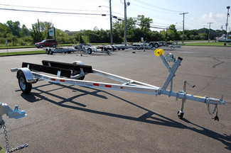 2017 Venture VAB-2425 single axle boat trailer East Haven, Connecticut