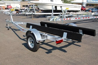2018 Venture VAB-2425 single axle boat trailer East Haven, Connecticut 4