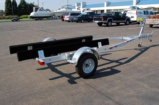 2018 Venture VAB-2425 single axle boat trailer East Haven, Connecticut 7