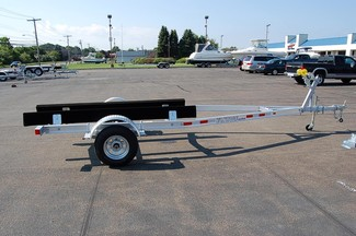 2018 Venture VAB-2425 single axle boat trailer East Haven, Connecticut 8