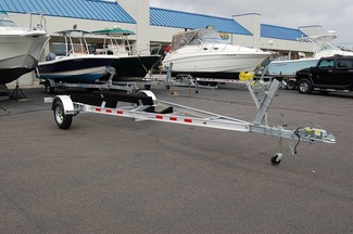 2017 Venture VAB-3025 Single axle boat trailer East Haven, Connecticut