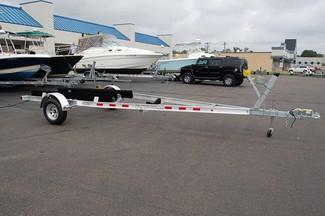 2017 Venture VAB-3025 Single axle boat trailer East Haven, Connecticut 2