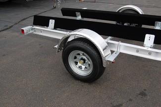 2017 Venture VAB-3025 Single axle boat trailer East Haven, Connecticut 3