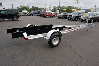 2017 Venture VAB-3025 Single axle boat trailer East Haven, Connecticut 4