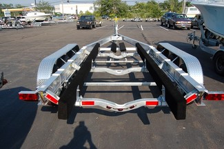 2017 Venture VATB-10625 Boat Trailer Tri-axle East Haven, Connecticut 5