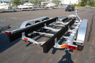 2017 Venture VATB-10625 Boat Trailer Tri-axle East Haven, Connecticut 6