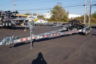 2017 Venture VATB-12625 Boat Trailer Tri-axle East Haven, Connecticut 1