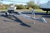 2017 Venture VATB-12625 Boat Trailer Tri-axle East Haven, Connecticut