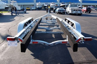 2017 Venture VATB-12625 Boat Trailer Tri-axle East Haven, Connecticut 6