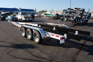 2017 Venture VATB-12625 Boat Trailer Tri-axle East Haven, Connecticut 8