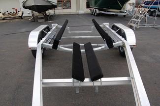 2018 Venture VATB-5225 Straight Inboard Pkg Rear crossmember drop-down East Haven, Connecticut 12