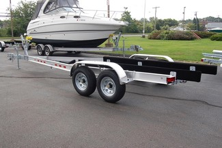 2017 Venture VATB-6425 Tandem axle Boat trailer East Haven, Connecticut 16