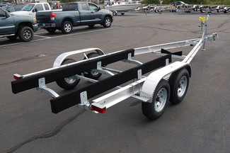 2017 Venture VATB-6425 Tandem axle Boat trailer East Haven, Connecticut 17