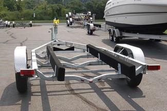 2017 Venture VATB-6425 Tandem axle Boat trailer East Haven, Connecticut 27