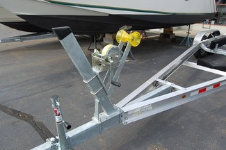 2018 Venture VATB-6425 Tandem axle Boat trailer East Haven, Connecticut 6