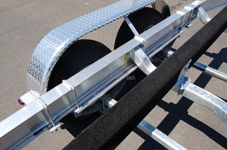 2017 Venture VATB-7225 Boat Trailer Fits 25-26 FT Boat East Haven, Connecticut 11