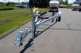 2017 Venture VATB-7225 Boat Trailer Fits 25-26 FT Boat East Haven, Connecticut 2