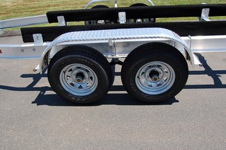 2018 Venture VATB-7225 Boat Trailer Fits 25-26 FT Boat East Haven, Connecticut 8