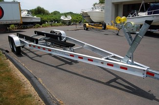 2018 Venture VATB-8025 BOAT TRAILER FITS 25-26 FT BOAT East Haven, Connecticut 2