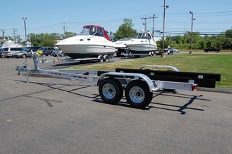 2018 Venture VATB-8025 BOAT TRAILER FITS 25-26 FT BOAT East Haven, Connecticut 5