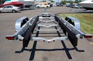 2017 Venture VATB-8025 BOAT TRAILER FITS 25-26 FT BOAT East Haven, Connecticut 14