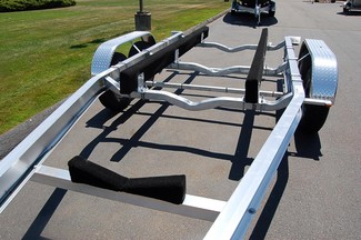 2018 Venture VATB-8025 BOAT TRAILER FITS 25-26 FT BOAT East Haven, Connecticut 11