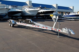 2016 Venture VATB-8725 Boat Trailer East Haven, Connecticut