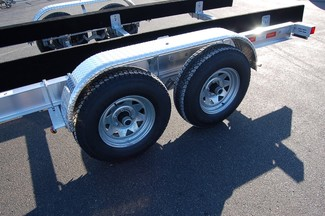 2016 Venture VATB-8725 Boat Trailer East Haven, Connecticut 10