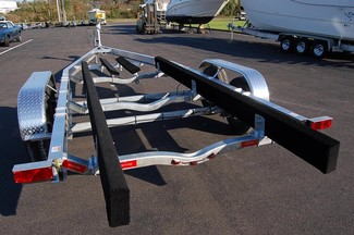 2016 Venture VATB-8725 Boat Trailer East Haven, Connecticut 11