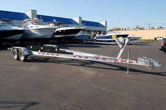 2016 Venture VATB-8725 Boat Trailer East Haven, Connecticut 1
