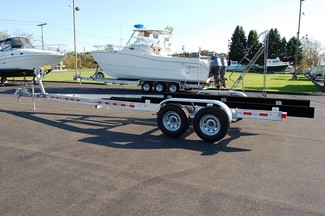 2017 Venture VATB-8725 Boat Trailer East Haven, Connecticut 3