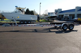 2016 Venture VATB-8725 Boat Trailer East Haven, Connecticut 4
