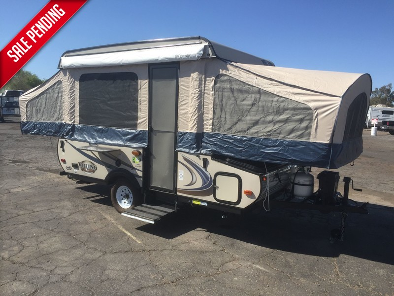 2015 Viking Epic 2105ST  in Phoenix AZ