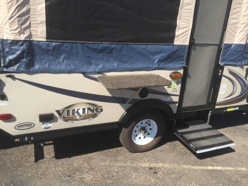 2015 Viking Epic 2105ST  in Phoenix, AZ