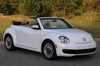 2015 Volkswagen Beetle Convertible 1.8T Mooresville, North Carolina