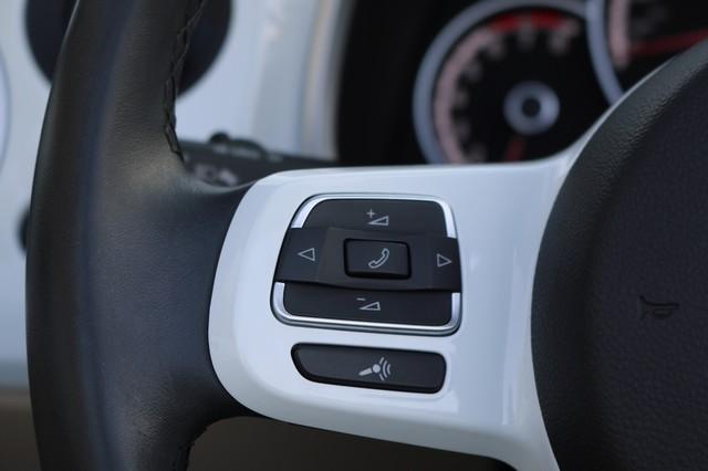 2015 Volkswagen Beetle Convertible 1.8T Mooresville, North Carolina 28