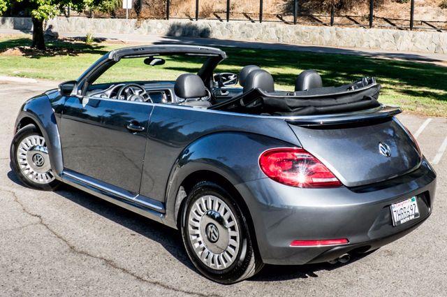 2015 Volkswagen Beetle Convertible 1.8T w/Tech - AUTO - 26K MILES - HTD STS Reseda, CA 12