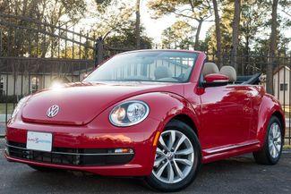 2015 Volkswagen Beetle Convertible in , Texas