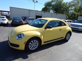 2015 Volkswagen Beetle Coupe in Chickasha, Oklahoma