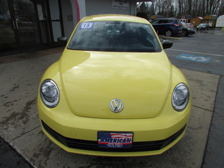 2015 Volkswagen Beetle Coupe 1.8T Classic Fremont, Ohio 3