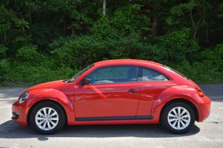 2015 Volkswagen Beetle Coupe 1.8T Classic Naugatuck, Connecticut 1