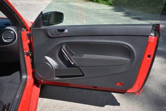 2015 Volkswagen Beetle Coupe 1.8T Classic Naugatuck, Connecticut 11