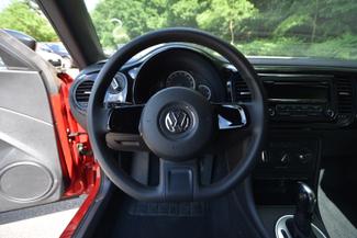 2015 Volkswagen Beetle Coupe 1.8T Classic Naugatuck, Connecticut 15