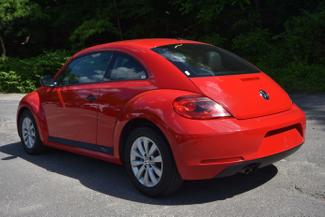 2015 Volkswagen Beetle Coupe 1.8T Classic Naugatuck, Connecticut 2
