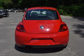 2015 Volkswagen Beetle Coupe 1.8T Classic Naugatuck, Connecticut 3